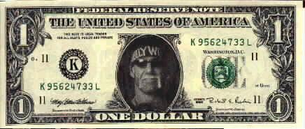 What The Dollar Bill Should Look Like