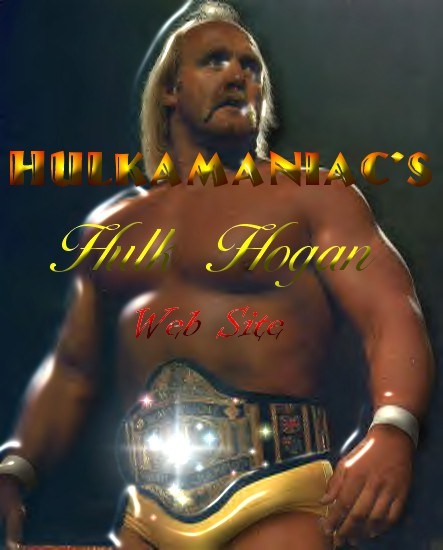 Hulkamaniacs Web Site