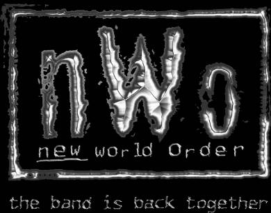 NWO The Band Is Back Together