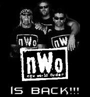 The NWO Is Back