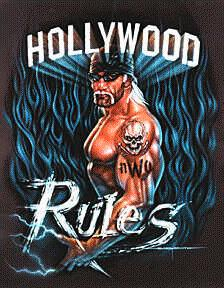 Hollywood Rules